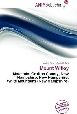 Mount Willey