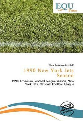 1990 New York Jets Season