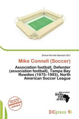 Mike Connell (Soccer)