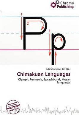 Chimakuan Languages
