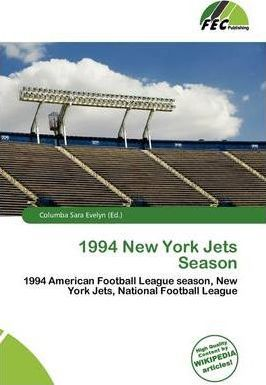 1994 New York Jets Season