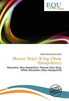 Mount Starr King (New Hampshire)