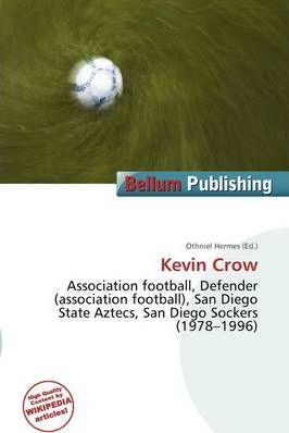 Kevin Crow