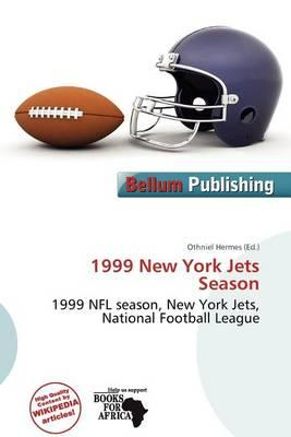 1999 New York Jets Season