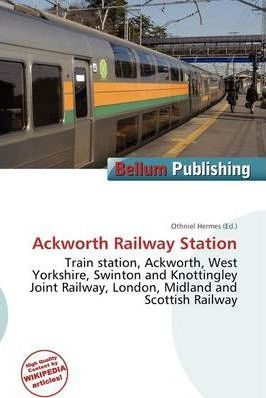 Ackworth Railway Station