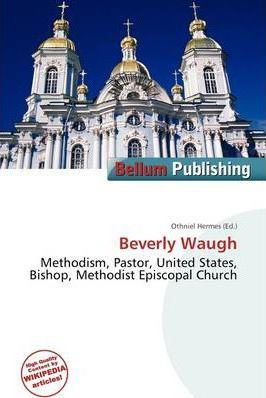 Beverly Waugh