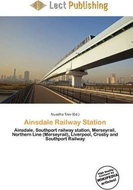 Ainsdale Railway Station