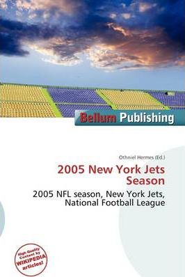 2005 New York Jets Season
