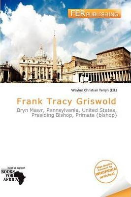 Frank Tracy Griswold