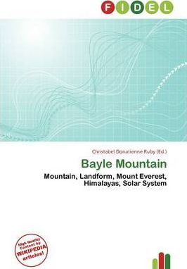 Bayle Mountain