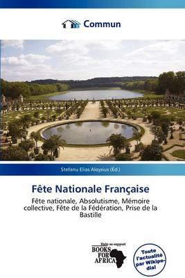 F Te Nationale Fran Aise