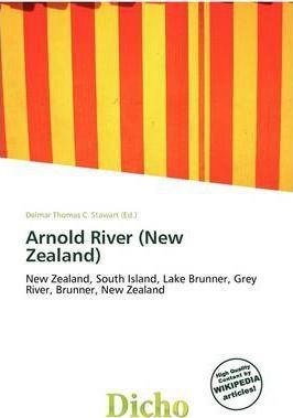 Arnold River (New Zealand)