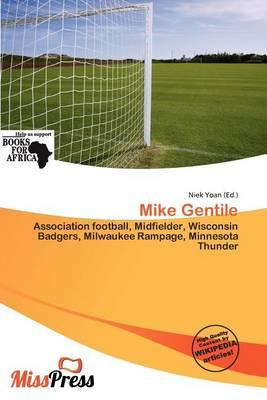 Mike Gentile