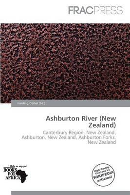 Ashburton River (New Zealand)