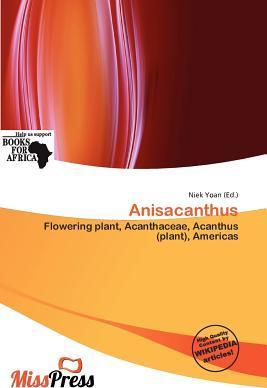 Anisacanthus