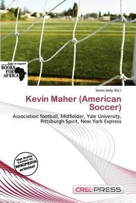 Kevin Maher (American Soccer)