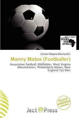 Manny Matos (Footballer)