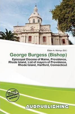 George Burgess (Bishop)
