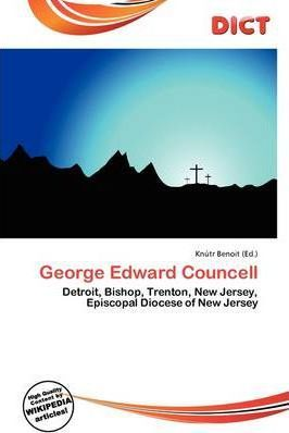 George Edward Councell