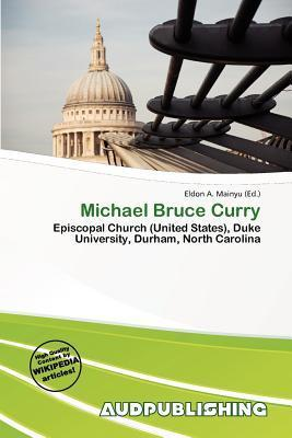 Michael Bruce Curry