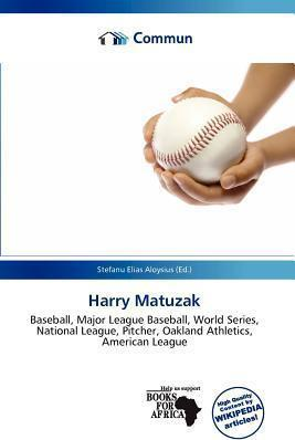 Harry Matuzak