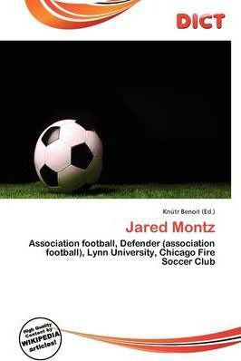 Jared Montz