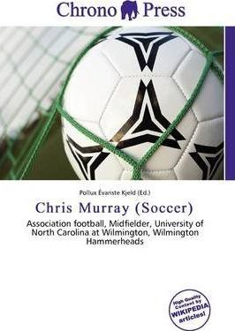 Chris Murray (Soccer)