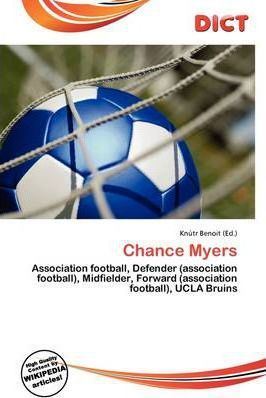 Chance Myers