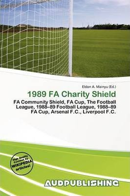 1989 Fa Charity Shield