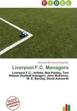 Liverpool F.C. Managers