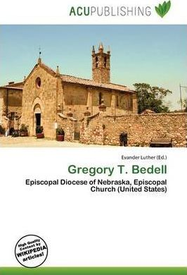 Gregory T. Bedell
