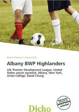 Albany Bwp Highlanders