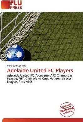 Adelaide United FC Players