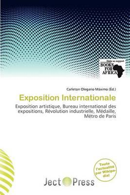 Exposition Internationale