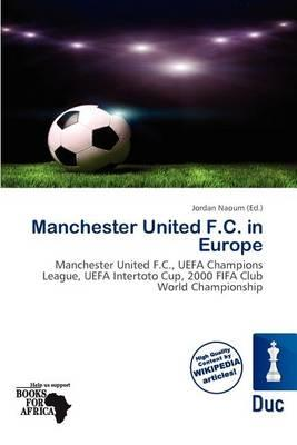 Manchester United F.C. in Europe