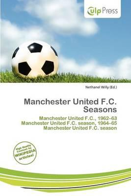 Manchester United F.C. Seasons