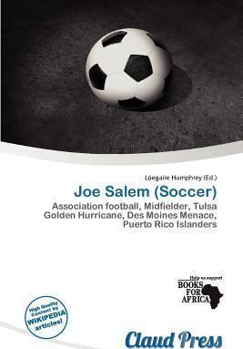 Joe Salem (Soccer)