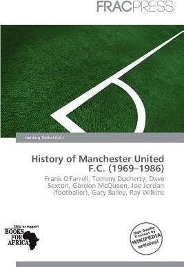 History of Manchester United F.C. (1969-1986)