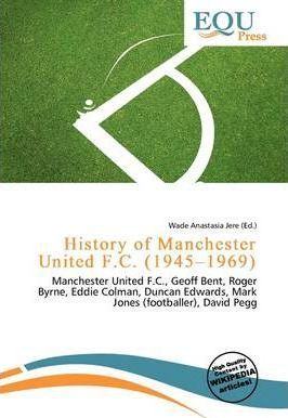 History of Manchester United F.C. (1945-1969)