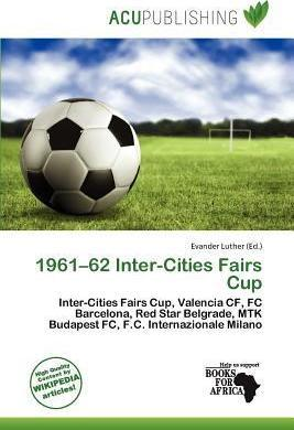 1961-62 Inter-Cities Fairs Cup