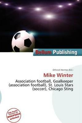 Mike Winter