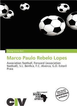 Marco Paulo Rebelo Lopes