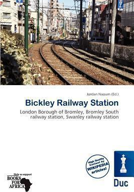 Bickley Railway Station