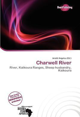 Charwell River