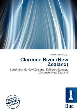 Clarence River (New Zealand)