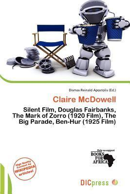Claire McDowell