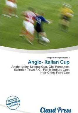Anglo- Italian Cup