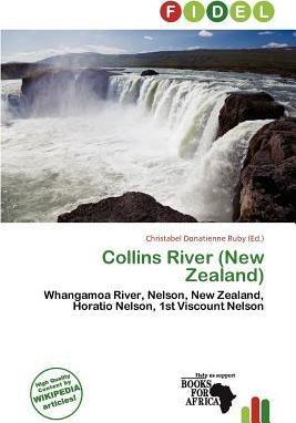 Collins River (New Zealand)