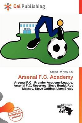 Arsenal F.C. Academy
