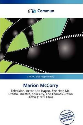 Marion McCorry